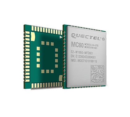 Quectel M2M Wireless Modules » MC Technologies