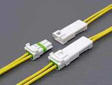 JST Serie WPJ Wire-to-Wire