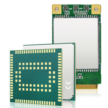 Cinterion/Quectel Wireless Modules